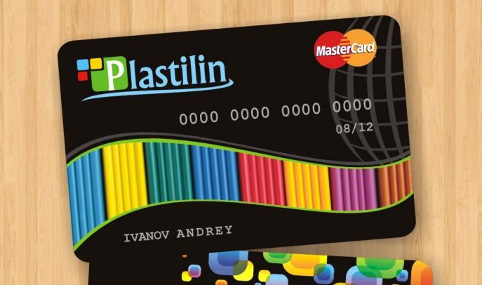 Получение карты Plastilin