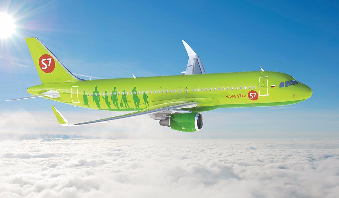 Путешествия самолетами - отличный способ заработать мили