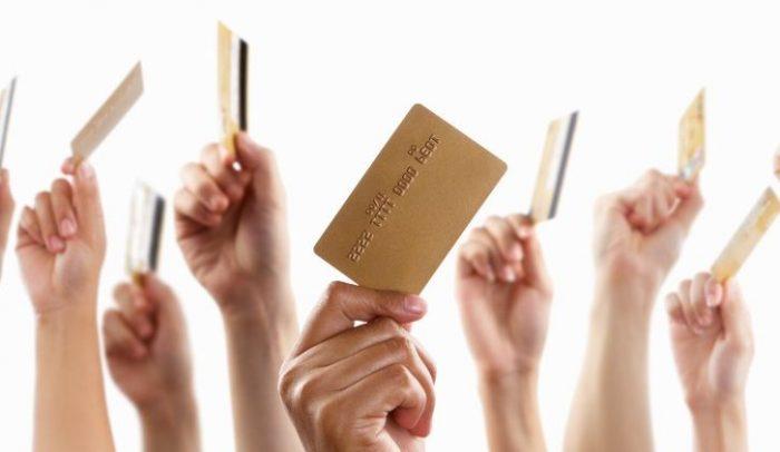 Минимальные платежи по кредитным картам