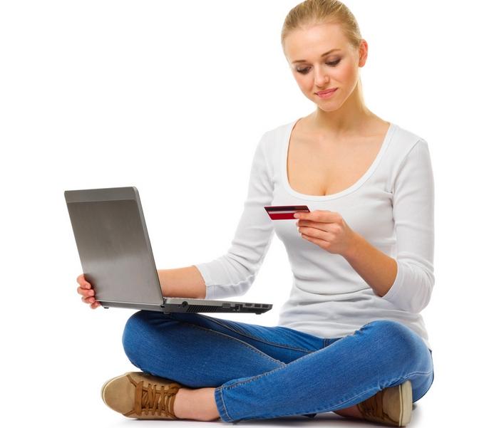 Расчет долга на онлайн калькуляторе