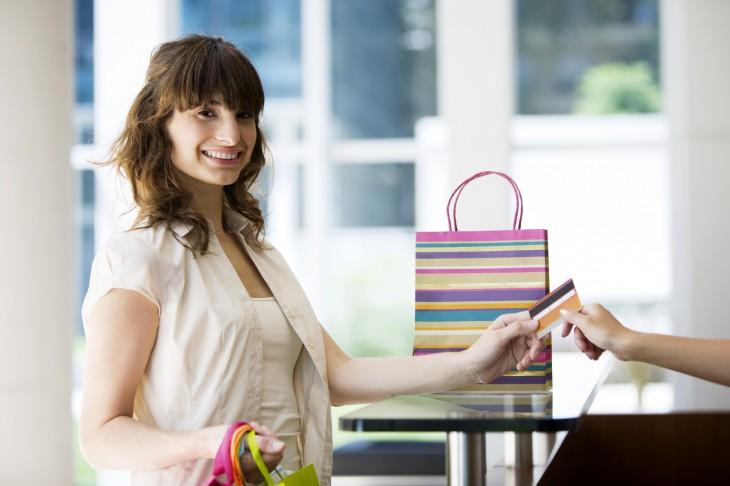 Совершай покупки - получай бонусы