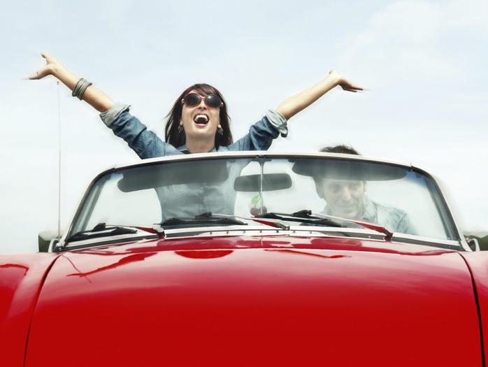 Выгодные предложения для автовладельцев