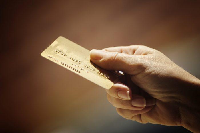 Получение денег на карточку