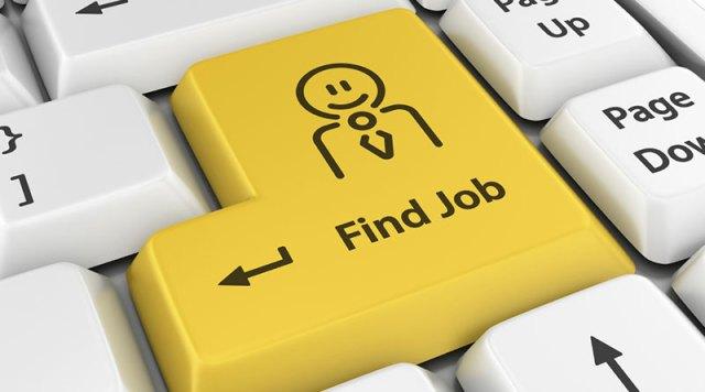 Поиск труда