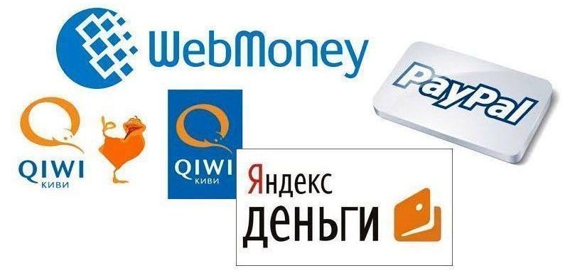 Международные системы расчетов