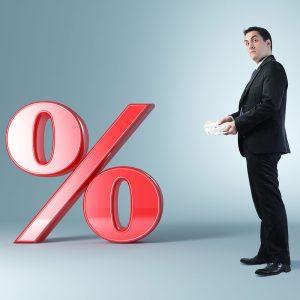 Долгосрочная процентная ставка